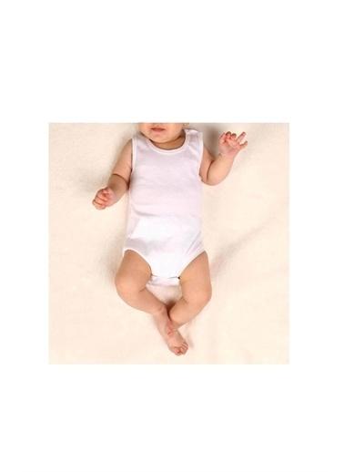 Mummy's Baby Mummy's Baby Askılı Body Pembe Pembe